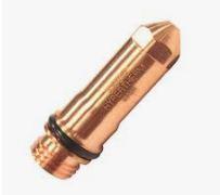 Elektroden CW und CCW