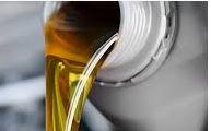 Öle und Filter