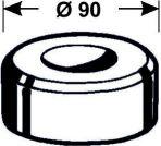 Rundmatrize Nr. 6   -   40,7 mm