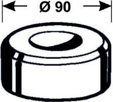 Rundmatrize Nr. 6   -   46,2 mm