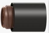 Brennerkappe     30, 50 Ampere CCW